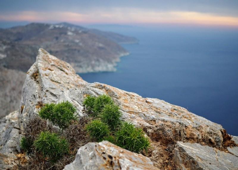 best hidden gems in Europe, folegandros, greece