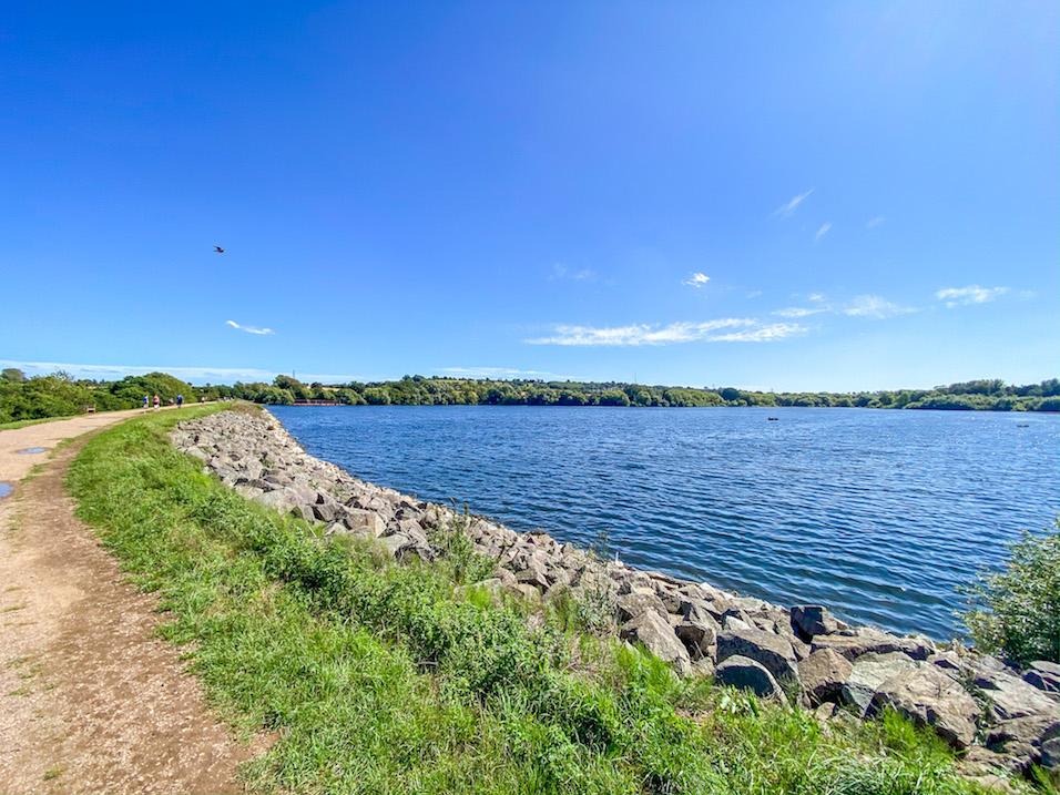 Daventry Country Park