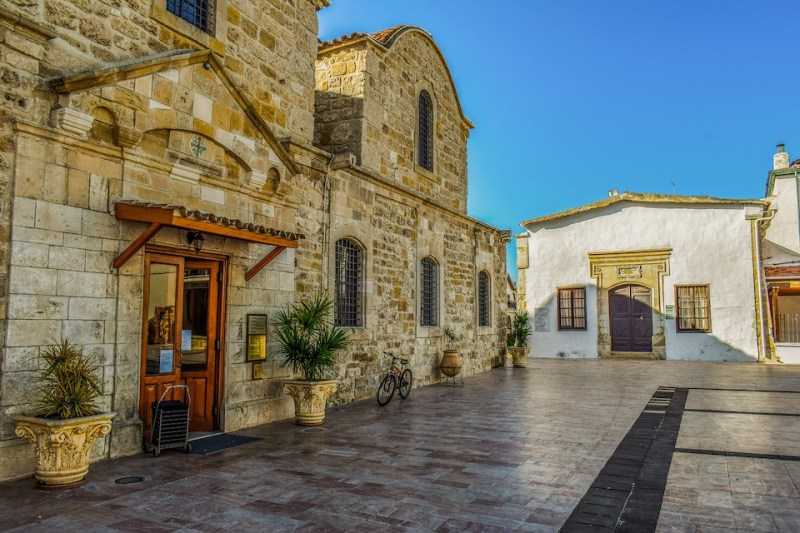 where to stay in Cyprus, Larnaca
