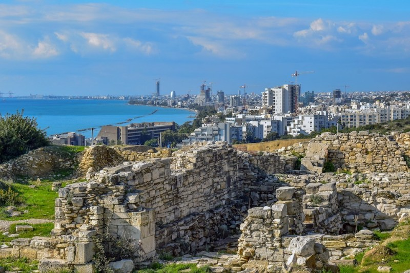 where to stay in Cyprus, Limassol