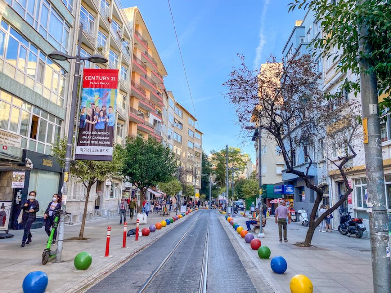 Kadikoy, Where to stay in Istanbul, best place to stay in Istanbul