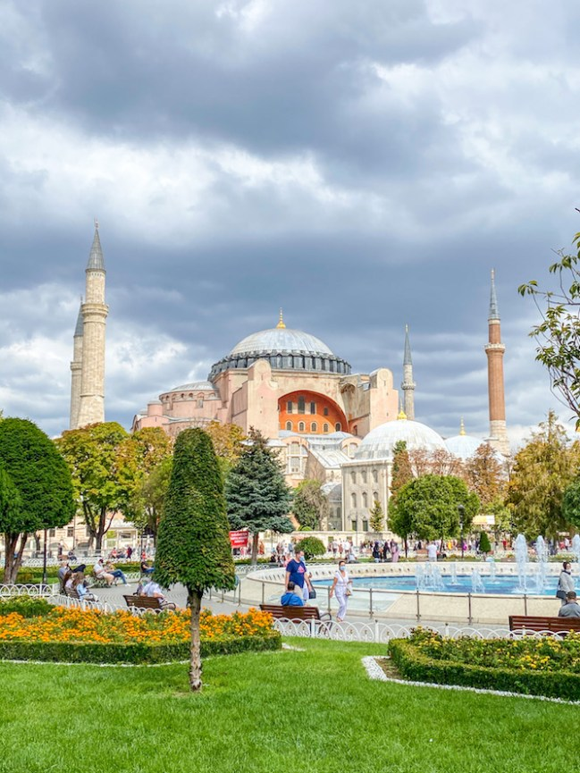 Sultanahmet, Where to stay in Istanbul, best place to stay in Istanbul