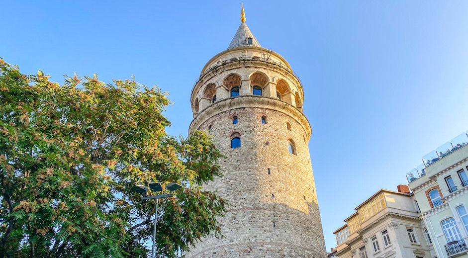 Where to stay in Istanbul, best place to stay in Istanbul