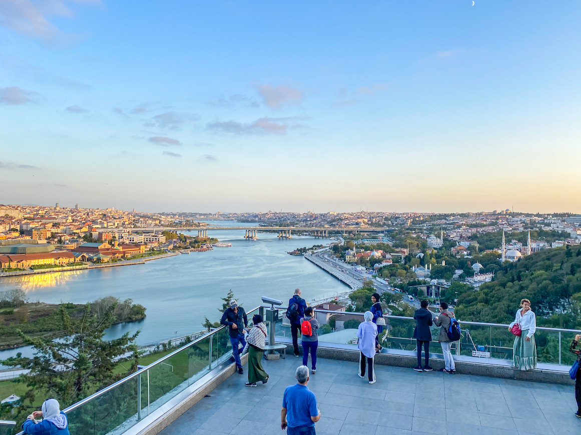 Pierre Loti Hill, Istanbul Hidden Gems