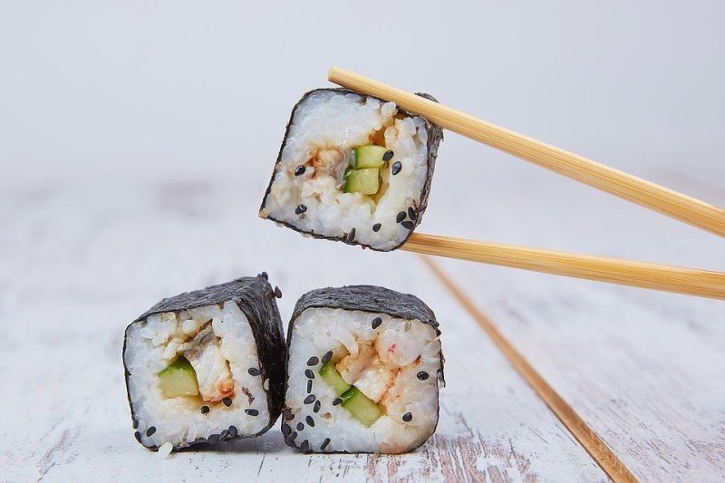 Japanese Cooking Classes Online