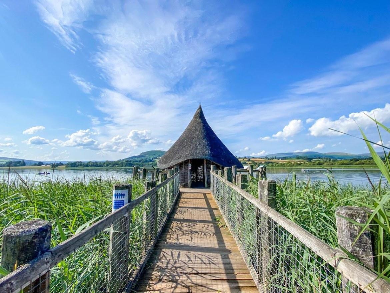 South Wales itinerary, Brecon Beacons Lakes