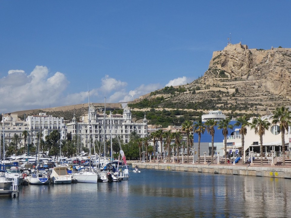 City Breaks from Cardiff to Alicante