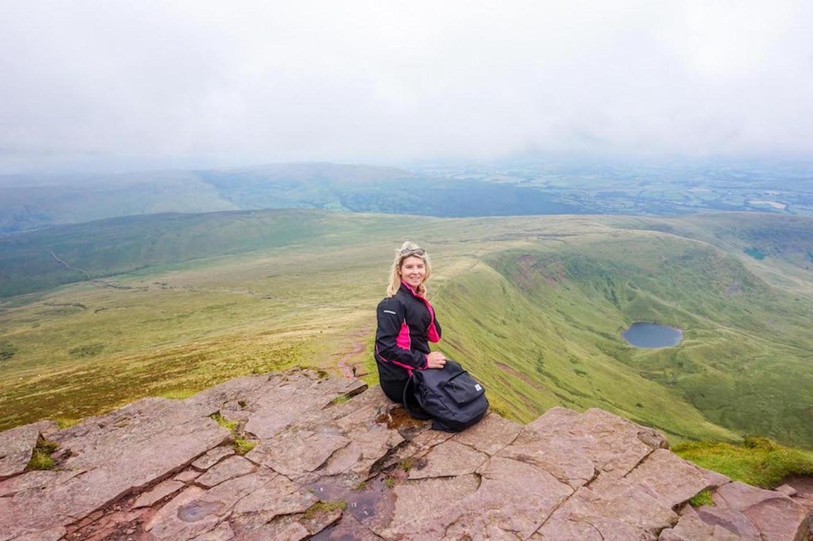 bad weather in Wales, 1 week Wales itinerary