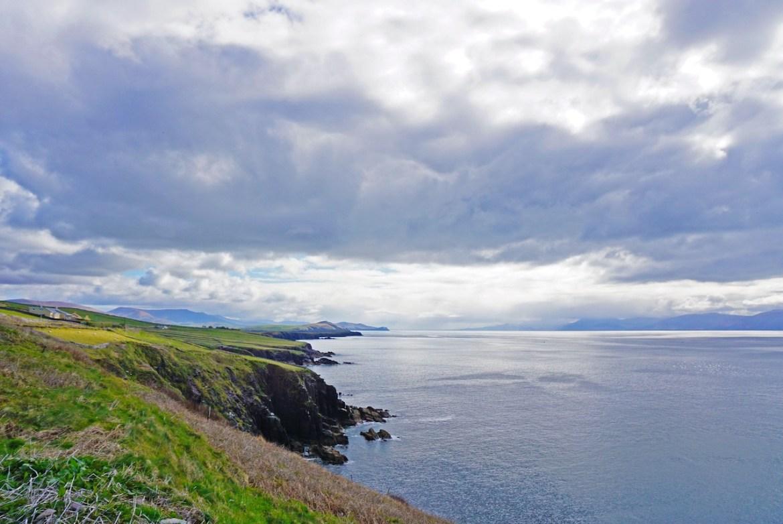 Wild Atlantic Way Route, Dingle