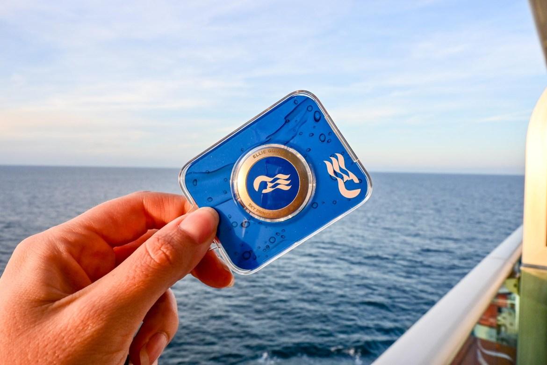 Princess Cruises from Southampton, OceanMedallion