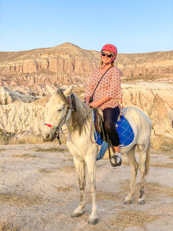 What to wear in Istanbul, what to wear in Turkey, Cappadocia