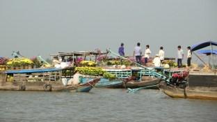 A Little About the Delta Flower Market 1