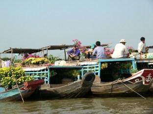 A Little About the Delta Flower Market 2