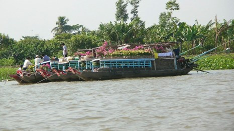 Floating Market 6