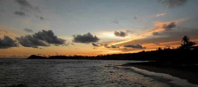 Unawatuna Sunsets 1