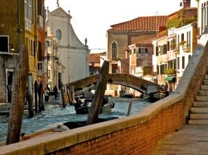 Two bridges - Santo Stefano