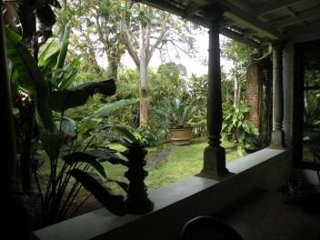 The Garden at Brief