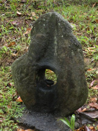 Holey Stone