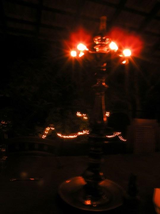 Romancing the Light 1