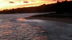 Sunset, Unawatuna