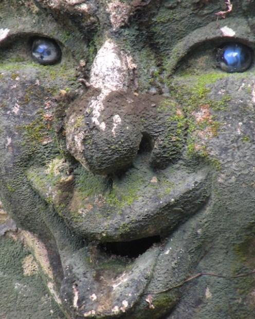 Brief - the Medusa Fountain 4