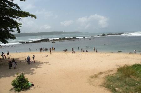 Of Beaches & Battlements 5
