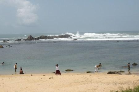 Of Beaches & Battlements 6