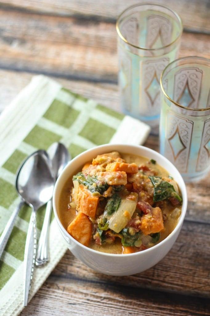 Creamy Ethiopian Lentils Wanderlust Kitchen