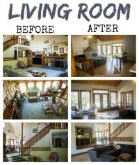 House Remodel Before and After: The Big Reveal! - The ...