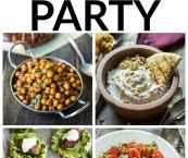 turkish dinner party