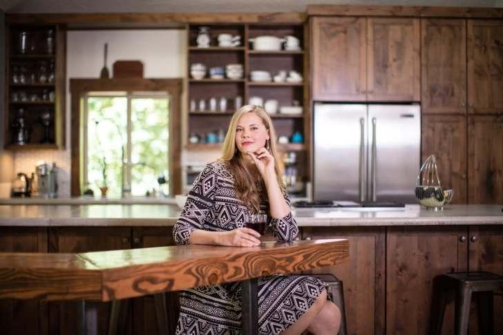 Anetta Wanderlust Kitchen