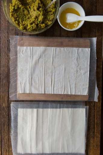 hw to make samosa