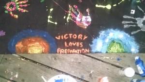 victory loves prep
