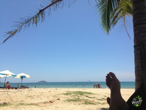 Chilling in Nha Trang