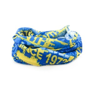Multi function head scarf