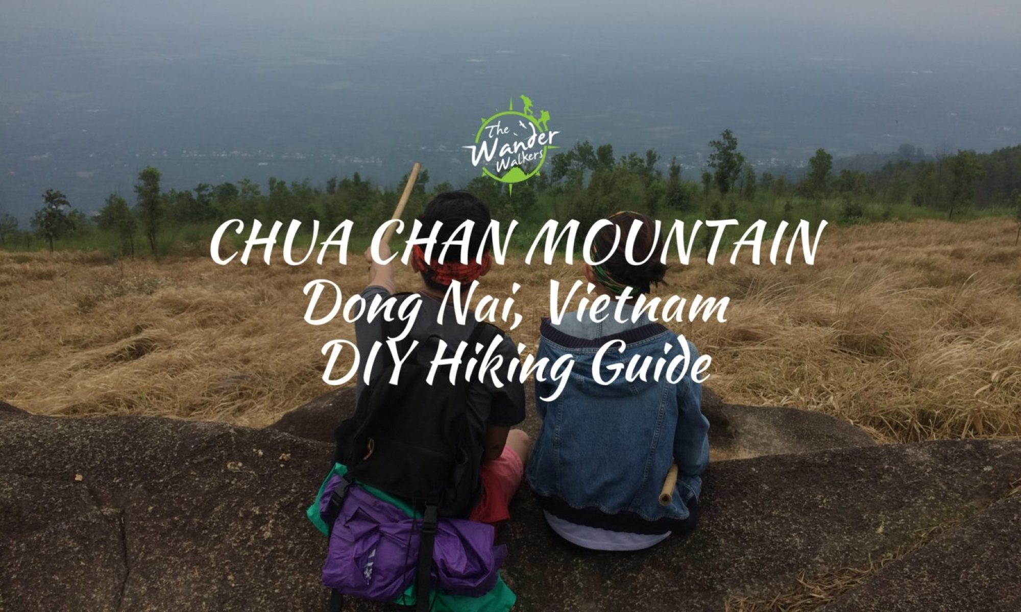 chua chan mountain