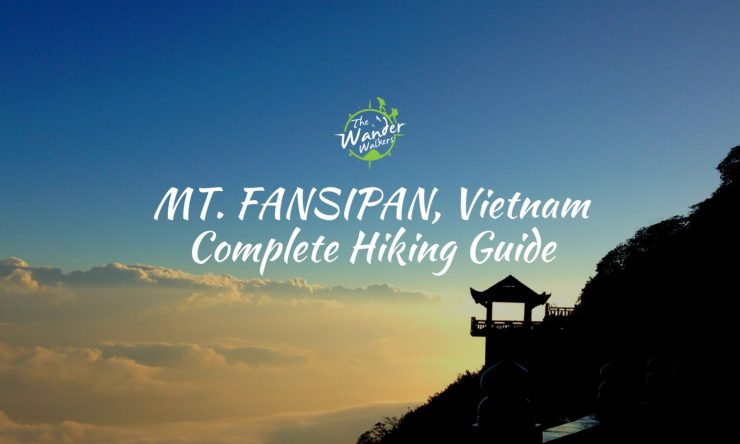 Hiking In Vietnam: Mt. Fansipan, Sapa (A Complete Guide)