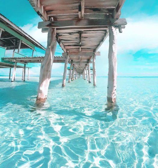 Onuk Island, Balabac Palawan