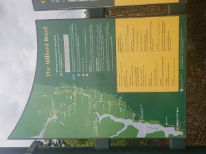 Milford Road Guide
