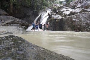 Seventh (Adarna Falls)