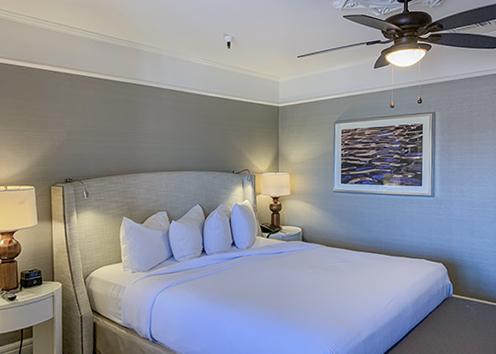 Hotel del Coronado Room