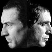 Pacino versus De Niro: Os bons atores não se ordenam