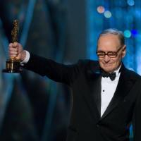 Ennio Morricone: Óscar. Chi Mai... Quem mais, qualquer um...
