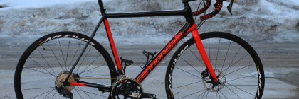 SuperSix Evo Disc