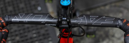 Easton EC90 Aero Handlebar