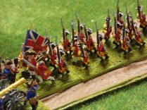 020 British infantry arrives
