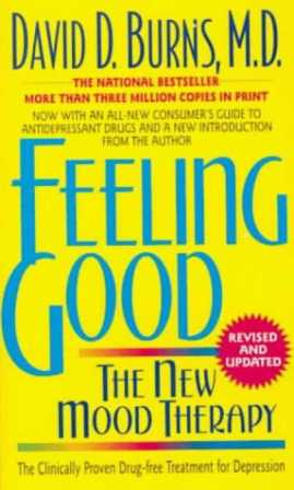 Feeling-Good-David-Burns