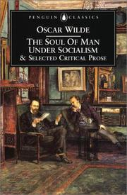 """If you want to read a much better-reasoned and more articulate discussion of the issues I'm talking about, I recommend Oscar Wilde's mind-blowing essay, """"The Soul of Man Under Socialism."""""""