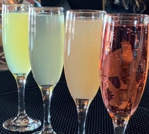 2019 New Year's Eve Bottomless Mimosa Brunch Celebration