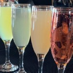 2019 New Year's Eve Bottomless Mimosa Brunch Celebration